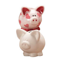 BANKS THIS L'IL PIGGY BANK SPO