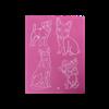 Dogs 3 Silkscreen/1 SPO