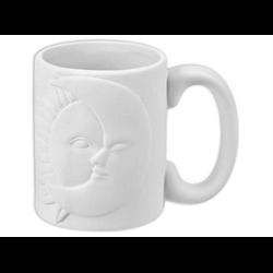 MUGS Sun and Moon Mug/6 SPO
