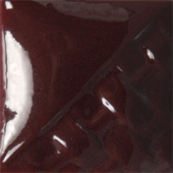 CORDOVAN - Pint (Cone 6 Glaze)