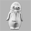Penguin (Casting Mold) SPO