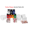 Acrylic Nonfired Party Kits