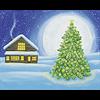 Pattern Pack - Cozy Christmas Cabin/1 SPO