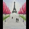 Pattern Pack - Eiffel Tower/1 SPO