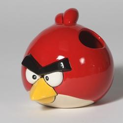 HOME DÉCOR ANGRY BIRD PENCIL HOLDER/ABX004/6