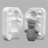 Snowman (Casting Mold) SPO