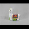 KITCHEN Llama Planter/6 SPO