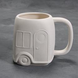 MUGS Camper Mug/6 SPO