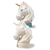 BANKS UNICORN BUST BANK /6 SPO