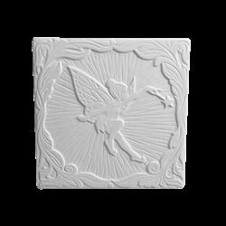 TILES & PLAQUES Magical Fairy Plaque/12 SPO