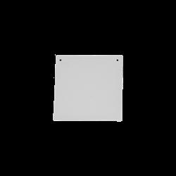 """TILES, ETC. 8"""" Square Plaque/6 SPO"""
