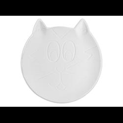PLATES Kitty Plate/8 SPO