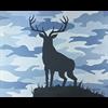Pattern Pack - Camo Buck/1 SPO