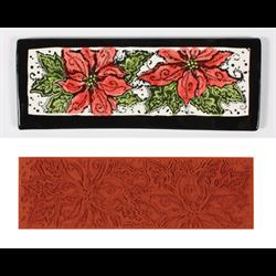 Poinsettia Stamp SPO