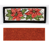 Poinsettia Stamp SPO