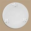 PLATES STAR PLATE/6 SPO