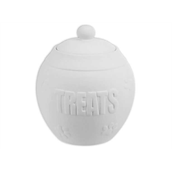 KITCHEN Tasty Treat Jar/1