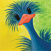 Pattern Pack - Ostrich/1 SPO