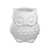 HOME DÉCOR Big Owl Holder/1 SPO