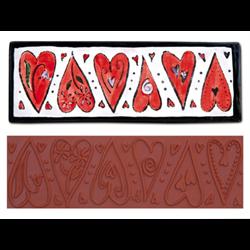 Dancing Heart Stamp SPO