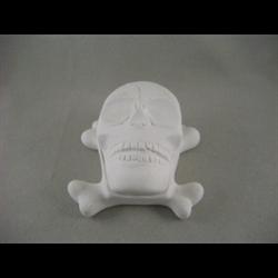 BOXES Skull Box/6 SPO