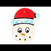 SEASONAL Snowman Face 1 Ornament/12 SPO