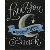Pattern Pack - Love You To The Moon/1 SPO