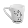 MUGS Take it Easy Sloth Mug/4 SPO