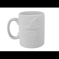 MUGS Witch's Mug/6 SPO