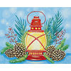 Pattern Pack - Holiday Lantern/1 SPO