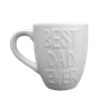MUGS No, My Dad's The Best Mug/6 SPO