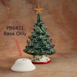 SEASONAL TREE BASE FOR 5064/1 SPO