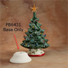SEASONAL TREE BASE FOR 5064/1 SPO