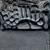 BURNISHED STEEL - Pint