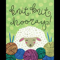Pattern Pack - Knit Knit Hooray/1 SPO