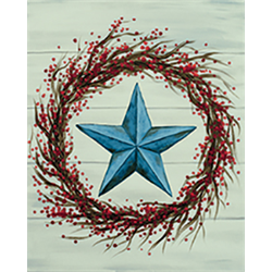Pattern Pack - Rustic Star/1 SPO