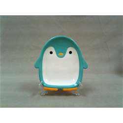 PLATES Penguin Plate/6