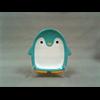 PLATES Penguin Plate/6 SPO