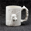MUGS DEER MUG/12 SPO