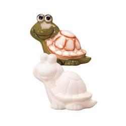 KIDS TURTLE COLLECTIBLE /12