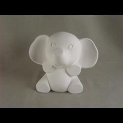 BANKS Elephant Bank/6 SPO