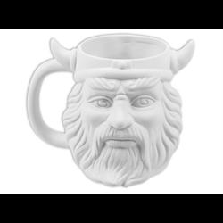 MUGS Viking Mug/4 SPO