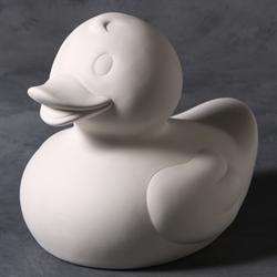 Duck-zilla Bank (Casting Mold) SPO