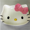 PLATES HELLO KITTY PLATE/HKX004/6