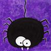 Pattern Pack - Fuzzy Spider /1 SPO