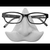 HOME DÉCOR Nose Glasses Holder/6 SPO