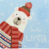 Pattern Pack - Hello, Winter/1 SPO