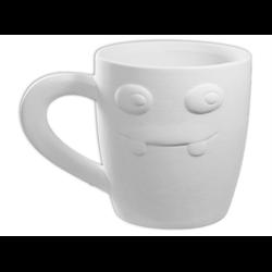 MUGS Monster Mug/4 SPO