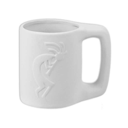 MUGS Kokopelli Mug/6 SPO