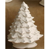 SEASONAL SMALL XMAS TREE W/BASE/4 SPO